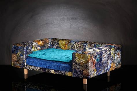 canape chien luxury sofa for le couture design
