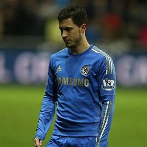 'No charges' for Hazard over incident | Football | Sport ...