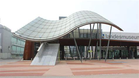 Sonderschau Im Landesmuseum NÖ In St Pölten Noenat
