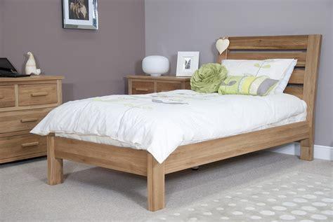 single bed solid oak 3 single bed oak furniture uk
