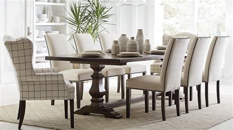 fabric dining chair dining rooms we rooms we bassett furniture