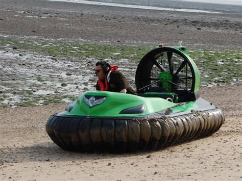 Buying a 'Bitsa' Hovercraft – What are they? How to save ...