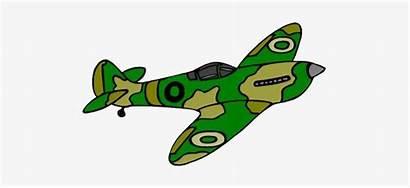 War Clipart Clip Airplane Ww Usa Airplance