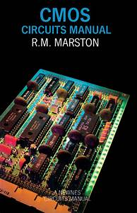 Read Cmos Circuits Manual Online By R M Marston