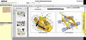 Caterpillar Cat Electronic Wiring Diagram  C15 Acert Service Manual  U2013 The Best Manuals Online