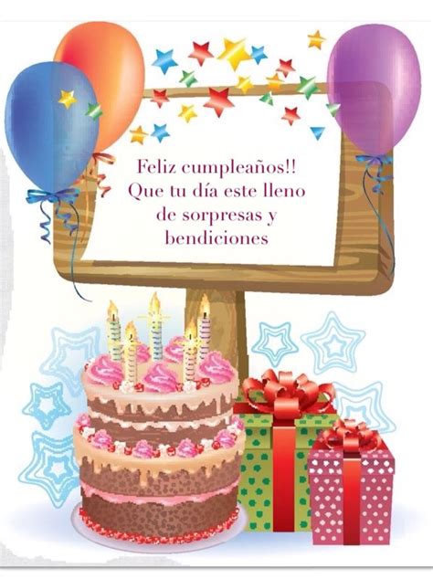 Feliz cumpleaños cumpleaños Pinterest Happy birthday
