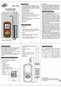 Manual Gm640 By Juan Ortega