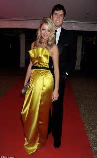 Tess Daly champions 'health and happiness' with husband ...