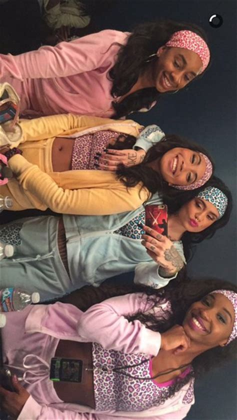 Jumpsuit kehlani halloween cheetah girls sweatsuit set pants tracksuit jacket - Wheretoget