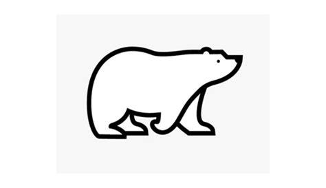 30 Cute Bear Logo Designs For Inspiration