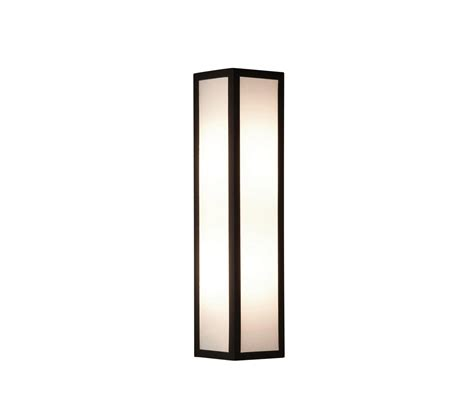 salerno 360 outdoor wall lights from astro lighting architonic