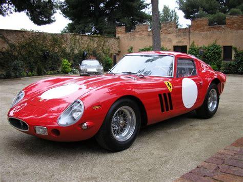 1964 Ferrari 250 Gto Sold For .8 Million » Autoguide