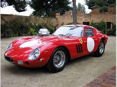 1964 Ferrari 250 GTO Sold For $318 Million » AutoGuide