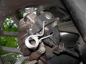 Rear Brakes Dragging