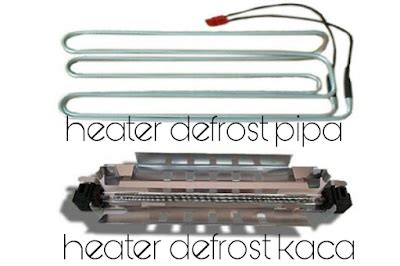 defrost heater kulkas service kulkas murah yogyakarta