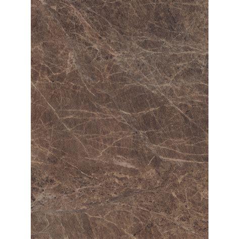 shop wilsonart chocolate brown granite antique laminate