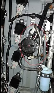2012 Suzuki Df150 Fuel Pump - The Hull Truth