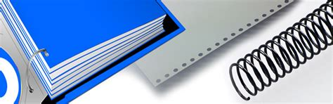 binding methods: ways to bind your document - carbon colour