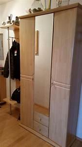 Garderobe 3 Teilig : garderoben spiegel neu und gebraucht kaufen bei ~ Indierocktalk.com Haus und Dekorationen