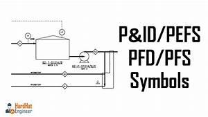 P U0026id Symbols Drawing And Legend List