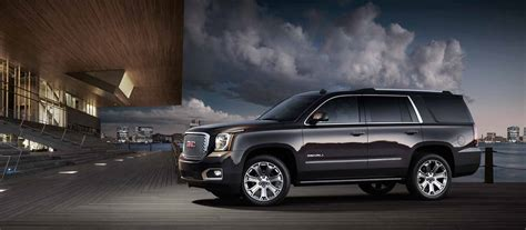reasons gmc denali  worth  money