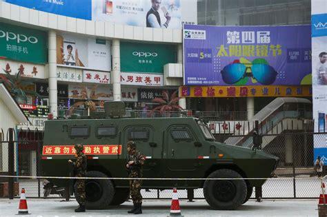 chinas hidden totalitarianism  national interest