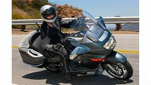 2001 Bmw K1200lt  Pics  Specs And Information