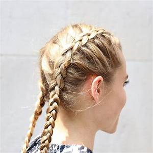 21 Cutest Dutch Braid Hairstyles For 2017 Sneak A Peak