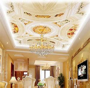 Aliexpress.com : Buy Custom any size 3D wall ceiling ...