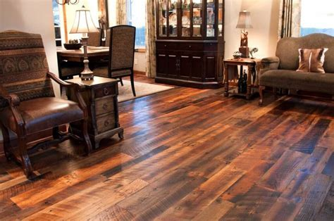 Sustainable Flooring Options Made Of Wood