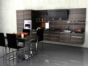 Carrelage Antidérapant Cuisine Pro Prix cocinas cerradas para que vuele la imaginaci 243 n revista