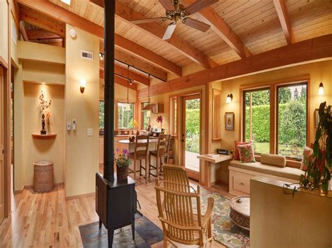 Senior Living Floor Plans 800 Sq FT Small 800 Sq Ft House
