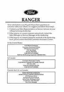 96 Ford Ranger Airbag Wiring Diagram