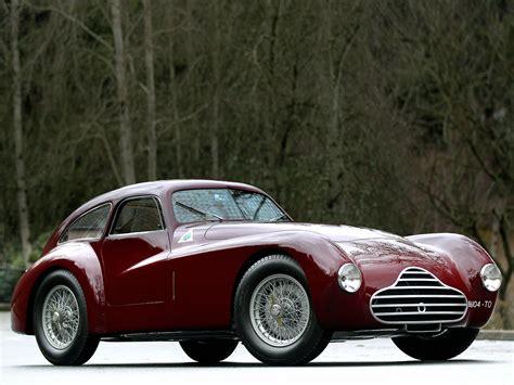 Alfa Romeo 6c 2500 Competizione '1948
