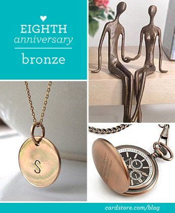 5388 eighth wedding anniversary gift best 25 copper anniversary gifts ideas on 7th