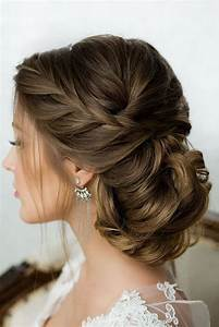 10 Head Turning Prom Hairstyles Updos for Long Hair 2018