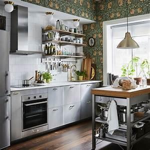 Ikea Kleine Schränke : k cheninspiration ikea schweiz ~ Watch28wear.com Haus und Dekorationen