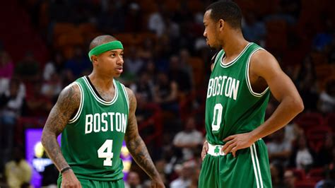 NBA All-Star Game 2017 Voting: Isaiah Thomas, Avery ...