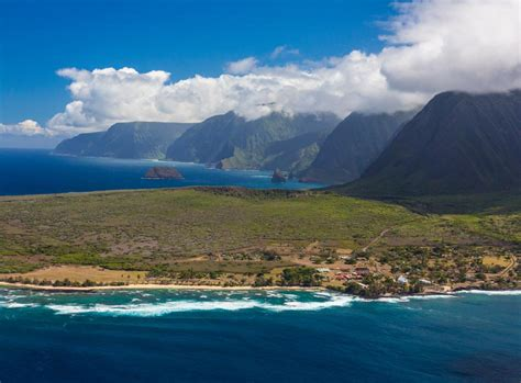 Molokai Visitor Information Go Hawaii
