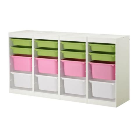 Ikea Meuble Rangement Chambre by Trofast Combinaison De Rangement Ikea
