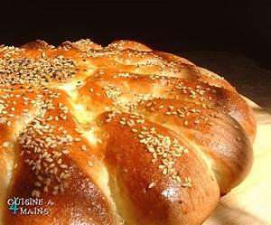 Four A Pain Maison : pain maison en marguerite khobz dar alg rien cuisine ~ Premium-room.com Idées de Décoration