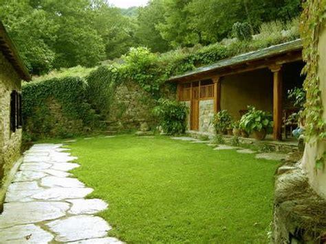 Garten Gestalten Reihenhaus by New Garden House Design Ideas Cool Home Modern In Interior