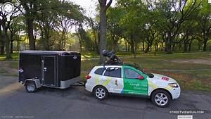 Central Park Auto : streetviewfun google car in central park new york ~ Gottalentnigeria.com Avis de Voitures