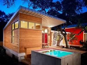 Petite Piscine Hors Sol : la petite piscine hors sol en 88 photos design ~ Zukunftsfamilie.com Idées de Décoration
