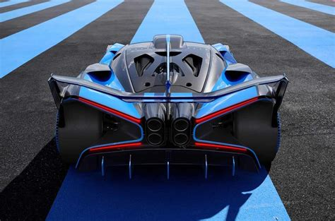 That translates to 1825bhp for a vehicle there are also references to the iconic bugatti type 35 racer of the 1920s. New Bugatti Bolide is 1825bhp, 1240kg track weapon   Autocar