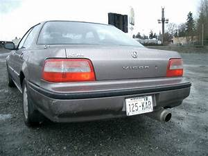 1992 Acura Vigor Ls