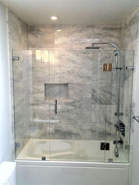luxury bathroom shower  tub design ideas tub