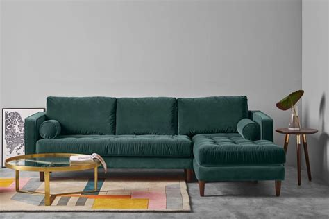Save Or Splurge? How To Buy The Perfect Sofa