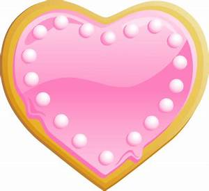 Sugar Cookie Clipart | Clipart Panda - Free Clipart Images