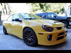 Big Turbo Dodge Neon SRT 4 e Take